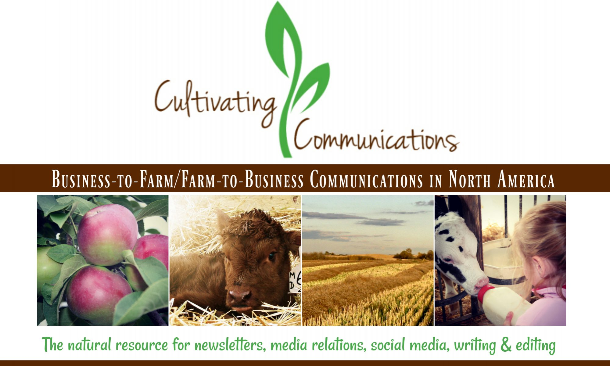 Cultivating Communications